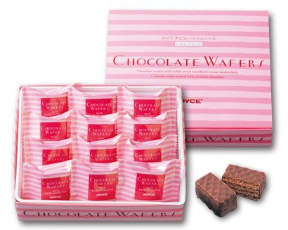 ROYCE CHOCOLATE WAFERS 12PCS-detail-image1