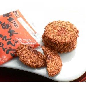 Hakata Akita shrimp cracker-detail-image1
