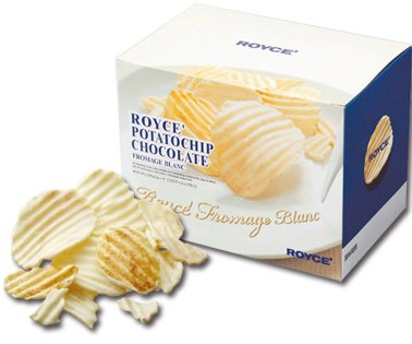 ROYCE CHOCOLATE POTATO CHIPS-detail-image1