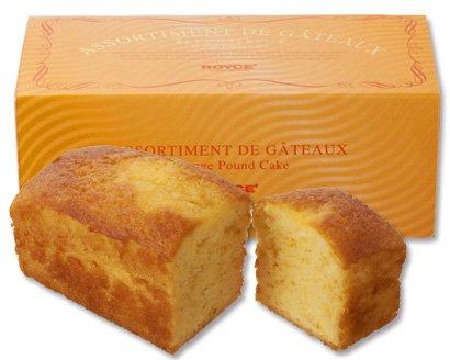ROYCE香橙果味蛋糕-詳情-圖片1