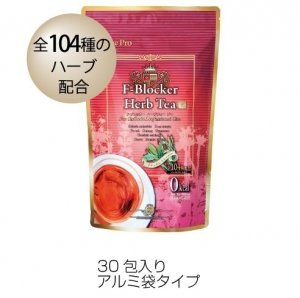 Esthe Pro Labo diet Herb Tea Pro F-blocker-detail-image1