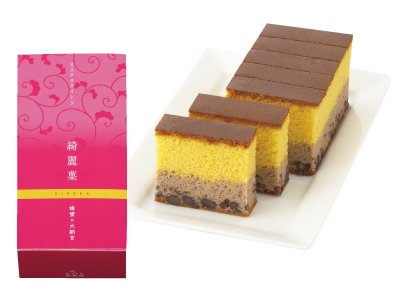 Izumiya kireka double-deck cake 7pieces-detail-image1