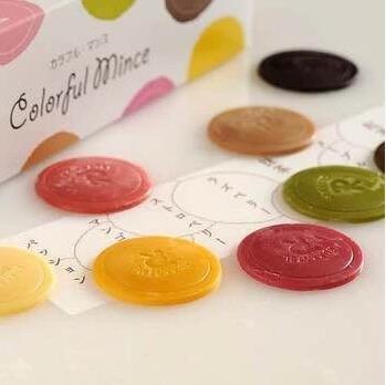 日本北海道 六花亭彩餅巧克力-詳情-圖片1
