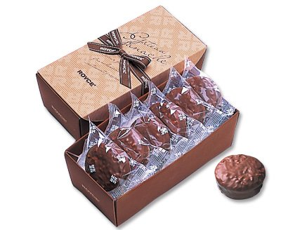 ROYCE Chocolate coating soft cake 6pcs-detail-image1