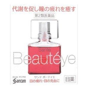 Santen Sante Beauty eye Beauteye Vautier 12mL-detail-image1