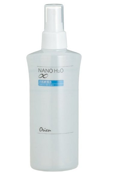 All world the clearest water Orien  Nano H2O lotion-detail-image1