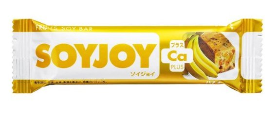 Nutrition Bar with Soy - SOYJOY -detail-image1