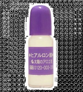 The sun aloe agency, hyaluronic acid / hyaluronic acid solution 10ml-detail-image1