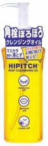 Hipitch Deep Cleansing Oil 190ml-detail-image1