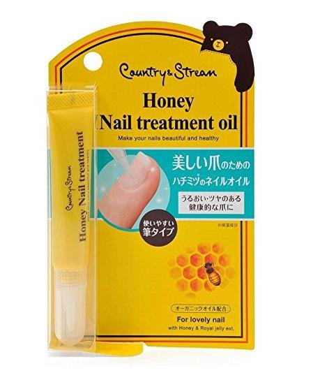 Country & Stream Nail Treatment Oil-detail-image1
