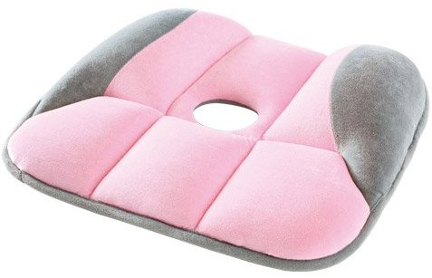 Cogit Waist straight back cushion-detail-image1