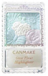 CANMAKE花瓣雕刻打亮颊彩高光-详情-图片1