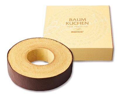 ROYCE Chocolate coating Baum Kuchen-detail-image1
