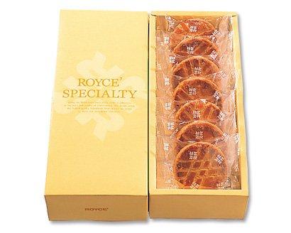 ROYCE法式發酵奶酪圓形糕點7枚裝-詳情-圖片1