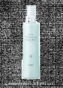 DHC medicine with acne whitening body spray can be used to create a transparent chest back-detail-image1