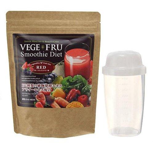 VEGE FRU smoothie diet 300g H-detail-image1