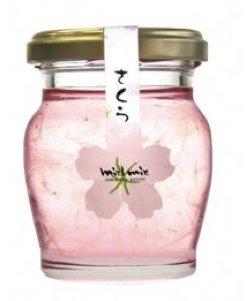 miel mie 季节限定 樱花蜂蜜 110g-detail-image1