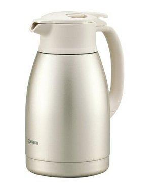象印不锈钢保冷保温瓶SH-HB15 1.5L-详情-图片1