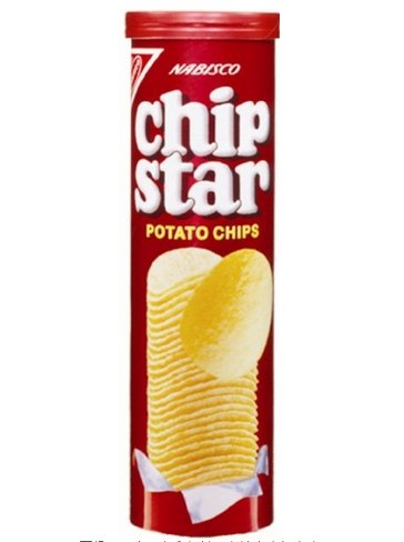 NABISCO CHIP STAR L-detail-image1