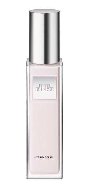 THE GINZA Rose Beauty Lotion Oil 100ml-detail-image1