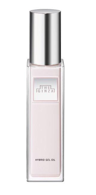 THE GINZA玫瑰色美容液按摩油100ml-详情-图片1