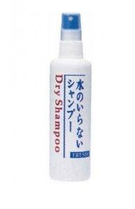 Shiseido FRESSY  Dry Shampoo  Spray 150ml-detail-image1