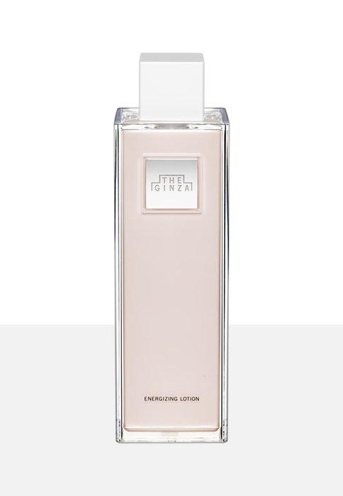 资生堂Shiseido顶级品牌THE GINZA能量化妆水200ml-详情-图片1
