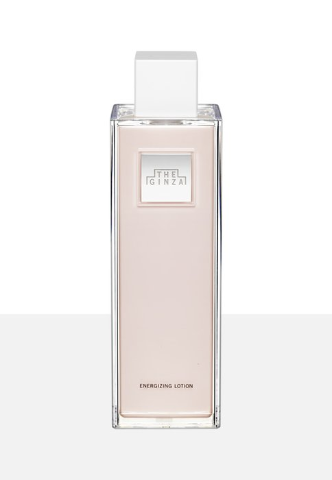 Shiseido THE GINZA energizing lotion200ml-detail-image1
