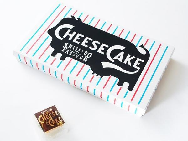 SHISEIDO PARLOUR  Cheese Cake-detail-image1