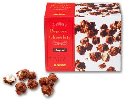 Hokkaido Royce popcorn chocolate-detail-image1