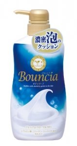 bouncia body soap 550ml-detail-image1
