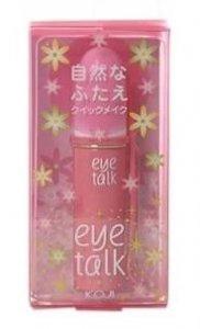 KOJI EYE TALK SERIES Double fold eyelid glue 8ml-detail-image1