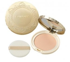 CANMAKE Transparent Finish Powder 4colors-detail-image1